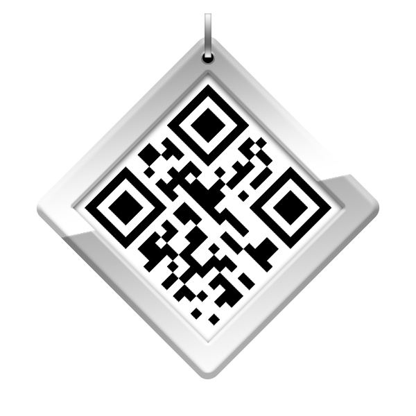 QR Code Icon - Android Application Icons 2 - SoftIcons.com