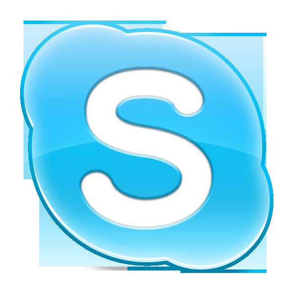 Skype Icon 600x600 png