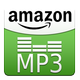 Amazon MP3 Icon 80x80 png
