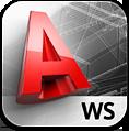 AutoCAD WS Icon