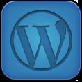 WordPress v2 Icon