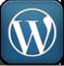 WordPress Icon 59x60 png