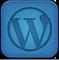 WordPress v2 Icon 59x60 png
