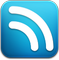 D7 Google Reader Icon