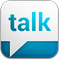 Google Talk v2 Icon