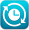 SMS Backup Icon 59x60 png
