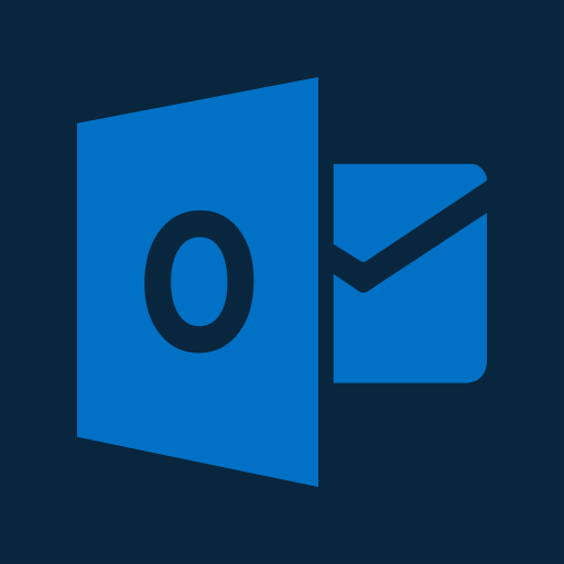 Outlook Icon 512x512 png
