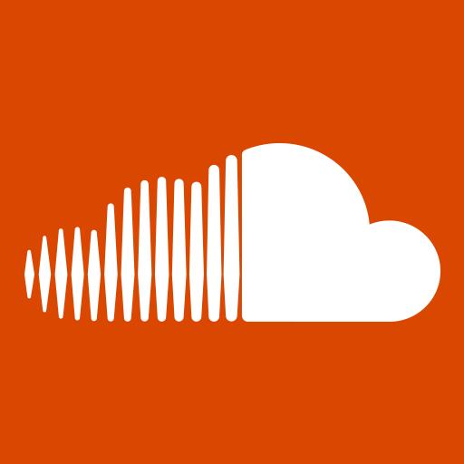 SoundCloud Icon 512x512 png