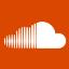 SoundCloud Icon 64x64 png