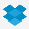 Dropbox Icon 96x96 png
