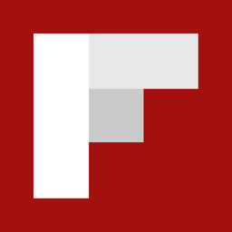 Flipboard Icon 256x256 png