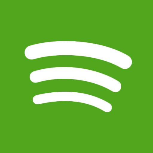 Spotify Icon 512x512 png