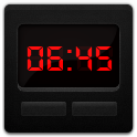 Clock Alarm Icon 124x124 png
