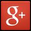 Google Plus Icon 62x62 png
