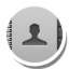 Contacts Icon 64x64 png
