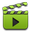 Video Icon 32x32 png