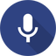 Voice Search Icon 64x64 png