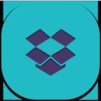 Dropbox Icon 144x144 png