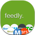 Feedly Icon