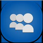 Myspace Icon 144x144 png