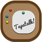 Tapatalk Icon 144x144 png