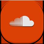 SoundCloud Icon 144x144 png