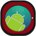 WidgetLocker Icon 144x144 png