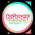 Bingmaps Icon