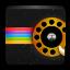 Nyan Phone Icon 64x64 png