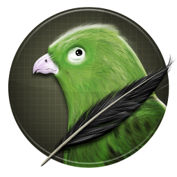 Birdy Icon 256x256 png
