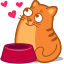 Cat Food Icon