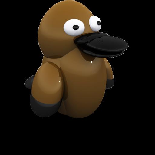 Platipus Icon 512x512 png