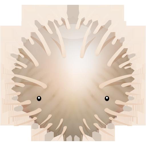 Blowfish Icon 512x512 png