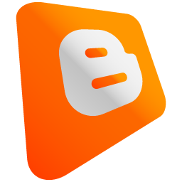 Blogspot Icon 256x256 png