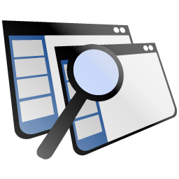 Spybot Icon 256x256 png