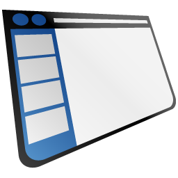 Window Icon 256x256 png