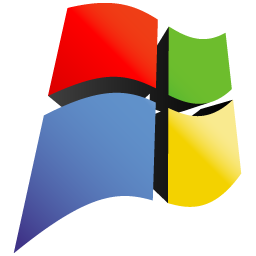 Windows Icon 256x256 png