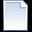 New File Icon - 32x32 Free Design Icons - SoftIcons.com