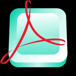 Adobe Acrobat Distiller Icon 3d Cartoon Icon Pack Iii Softicons Com
