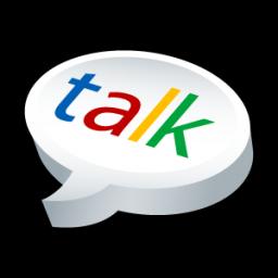 Google Talk Icon 3d Cartoon Icons Softicons Com