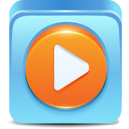 Windows Media Player Icon 256x256 png