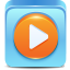 Windows Media Player Icon 64x64 png