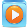 Windows Media Player Icon 96x96 png