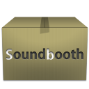 Adobe Soundbooth Icon 128x128 png