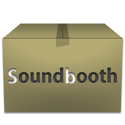 Adobe Soundbooth Icon 256x256 png