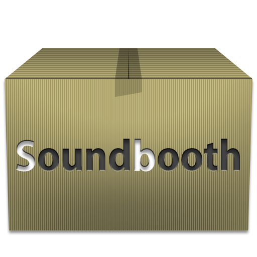 Adobe Soundbooth Icon 512x512 png