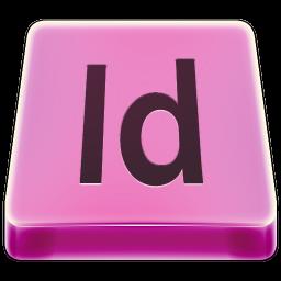 Adobe Indesign Icon Cs6 Adobe InDesign CS6 Ico...