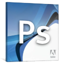 Adobe Photoshop CS3 Icon 128x128 png