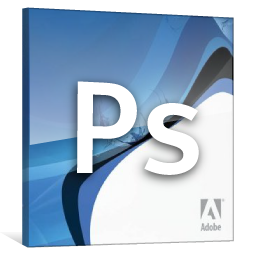 Adobe Photoshop CS3 Icon 256x256 png
