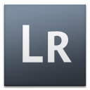 Adobe Light Room CS3 Icon 128x128 png